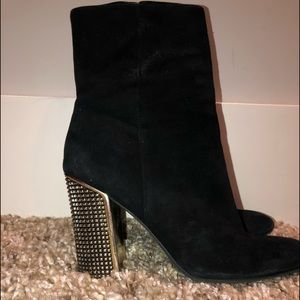 Guess boots. Size 7 1/2